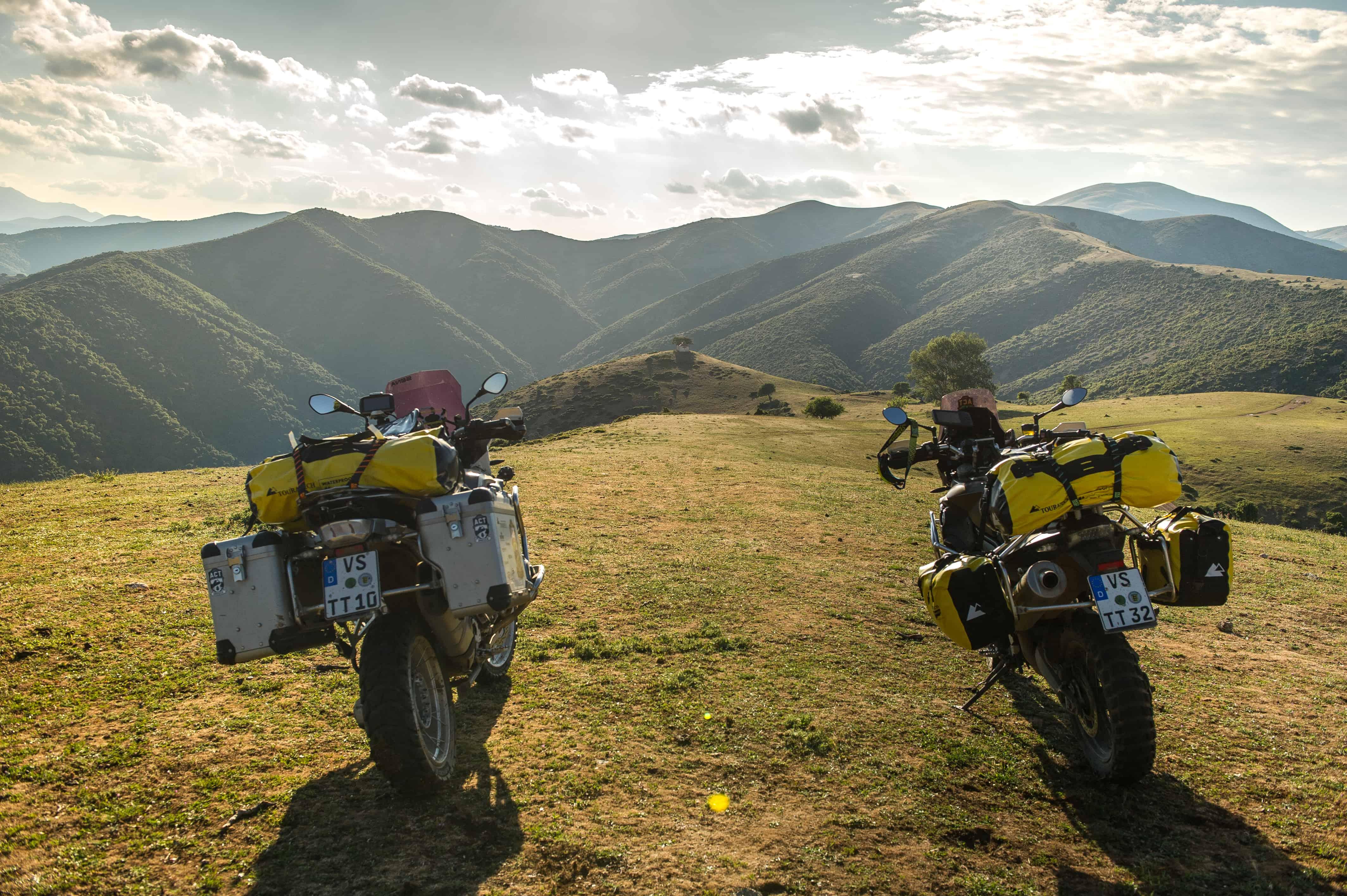 Motorrad Veranstaltungen