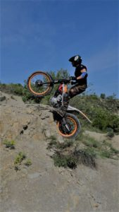 Motocross Training Ultraterrain