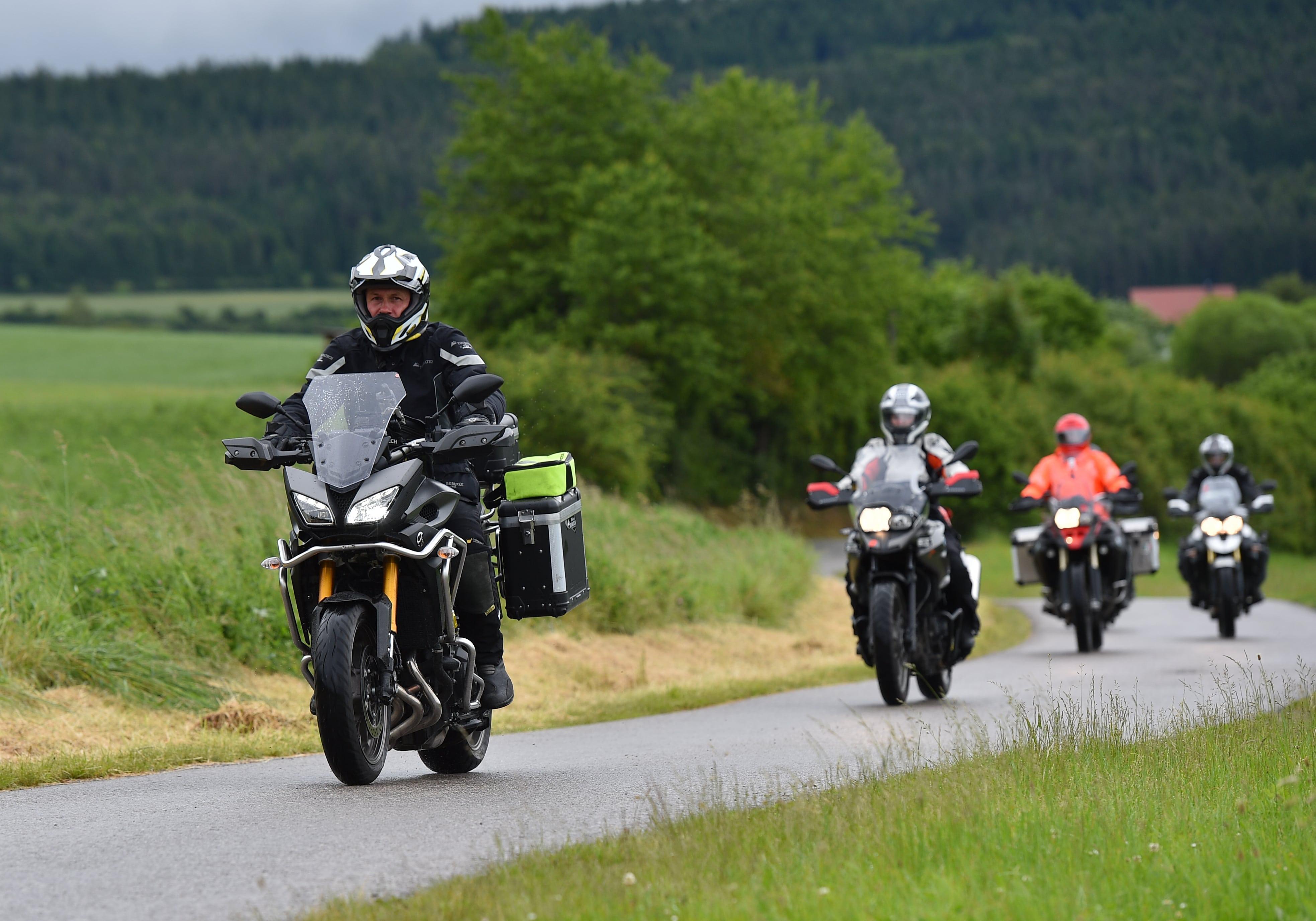 Motorrad Events von Good Souls